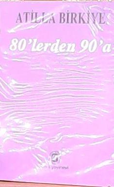 80'LERDEN 90'A