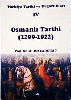 TARİHİ 1299-1922 TÜRKİYE TARİHİ VE UYGARLIKLARI 4