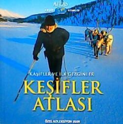 KEŞİFLER ATLASI
