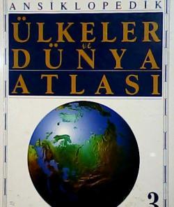 ÜLKELER VE DÜNYA  ATLASI 3