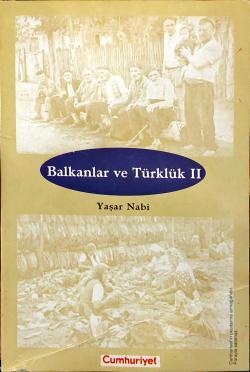 BALKANLAR VE TÜRKLÜK-2