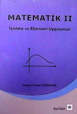 MATEMATİK II