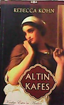 ALTIN KAFES