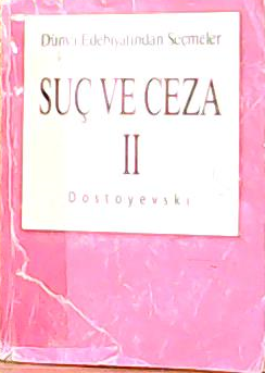 SUÇ VE CEZA 2