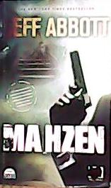 MAHZEN (CEP BOY)
