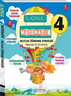 4.Sınıf İlkokul Matematik Mutlak Öğrenme Stratejisi