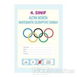 4. Sınıf Matematik Olimpiyat Sınavı