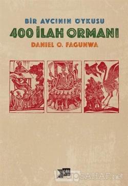 400 İlah Ormanı