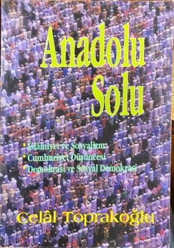 anadolu solu