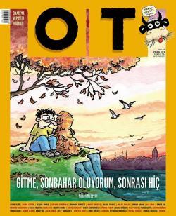 Ot Dergi Eylül 2018 67. Sayı - Kolektif | Yeni ve İkinci El Ucuz Kitab