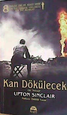 """KAN DÖKÜLECEK Oil """"Petrol"""""""
