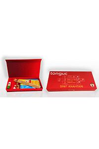 Tonguç Sınıf Anahtarı