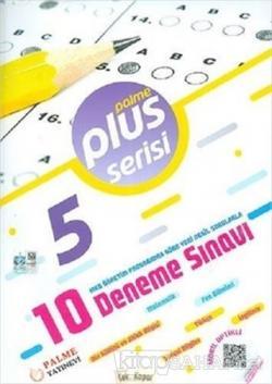 5.Sınıf 10 Deneme Sınavı