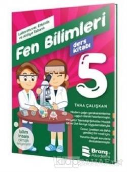 5. Sınıf Fen Bilimleri Deney Ders Kitabı