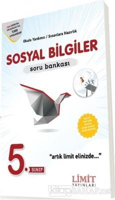 5. Sınıf Sosyal Bilgiler Soru Bankası
