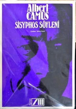 Sisifos Söyleni - SİSYPHOS SÖYLENİ 1. baskı