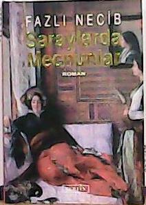 SARAYLARDA MECNUNLAR