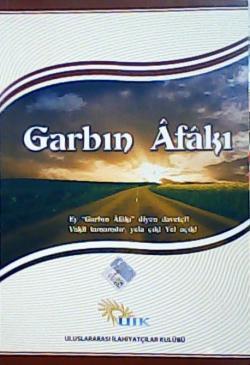 GARBIN AFAKI