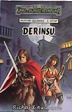 DERİNSU