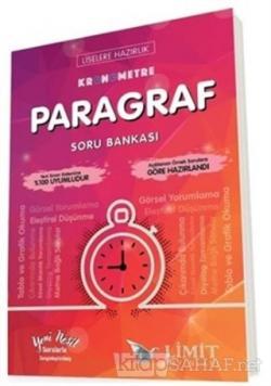6. 7. ve 8. Sınıflar İçin Kronometre Paragraf Soru Bankası