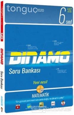 6. Sınıf Matematik Dinamo Soru Bankası