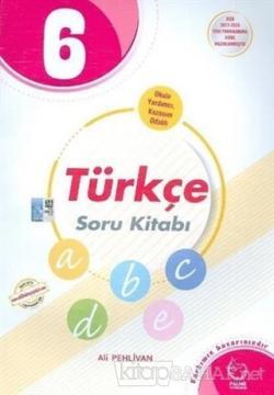 6. Sınıf Türkçe Soru Kitabı