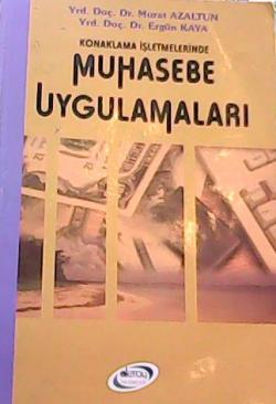 MUHASEBE UYGULAMALARI