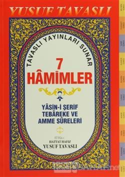 7 Hamimler (D42)