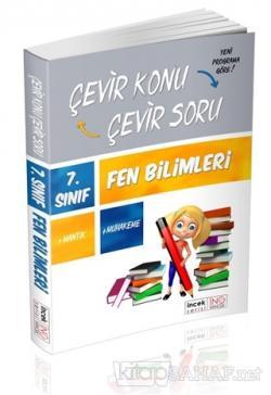 7. Sınıf Fen Bilimleri Çevir Konu Çevir Soru