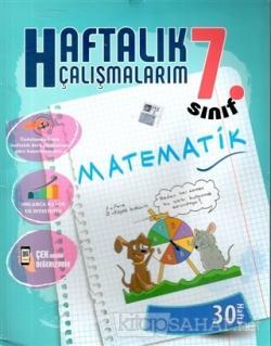 7. Sınıf Matematik Haftalık Çalışmalarım
