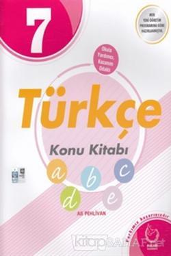 7. Sınıf Türkçe Konu Kitabı