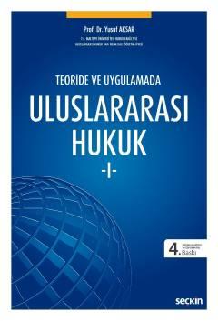 ULUSLARARASI HUKUK 1