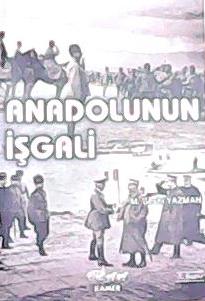 Anadolunun işgali