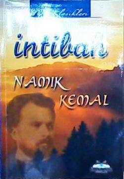 İNTİBAH - Namık Kemal | Yeni ve İkinci El Ucuz Kitabın Adresi