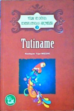 TUTİNAME - Yaşar Beçene | Yeni ve İkinci El Ucuz Kitabın Adresi
