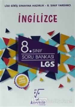 8. Sınıf LGS İngilizce Soru Bankası