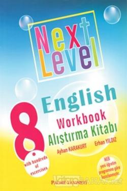 8. Sınıf Next Level English Workbook Alıştırma Kitabı