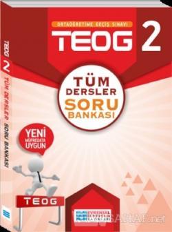 8. Sınıf Teog-2 Tüm Dersler Soru Bankası