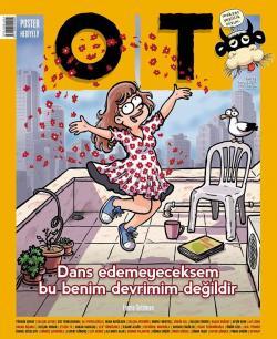 OT DERGİ MART 2019 73. SAYI