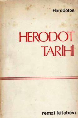 HERODOT TARİHİ