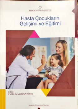 aöf hasta çocuklarının gelişimi ve eğitimi
