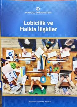 AÖF Lobicilik ve halkla ilişkiler