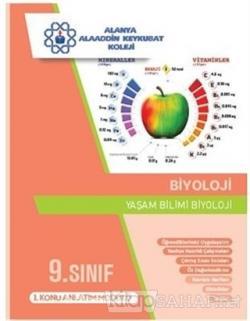 9. Sınıf Biyoloji Ders Fasükülleri