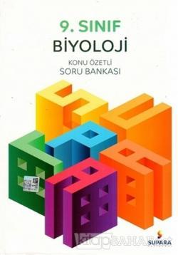 9. Sınıf Biyoloji Konu Özetli Soru Bankası