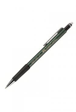 Faber Castell Grip Iı 1347 0.7Mm Versatil Yeşil