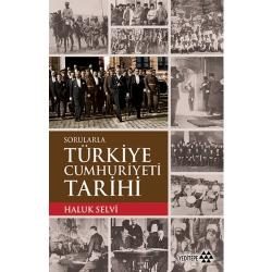 Sorularla Türkiye Cumhuriyeti Tarihi