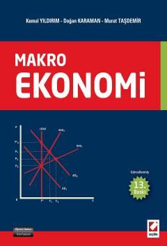 Makro Ekonomi 13 Baskı Kemal Yıldırım Yeni Ve Ikinci El Ucuz Kita