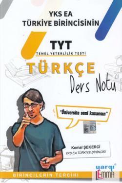 Yargı Lemma TYT Türkçe Ders Notu Yeni