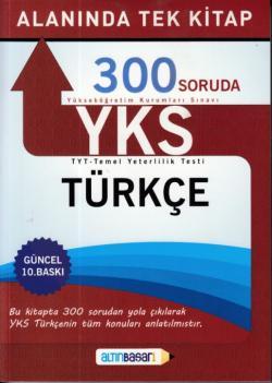 Altınbaşarı YKS 300 Soruda Türkçe