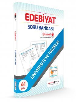 Farklı Sistem AYT Edebiyat Soru Bankası